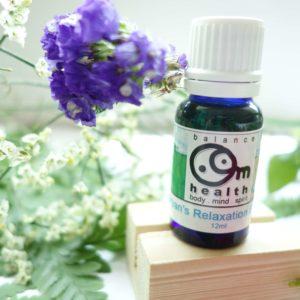 Essential Oil – Omhealth